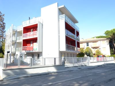 Photo for New modern apartments in Rosolina Mare city centre, equipped with all comforts