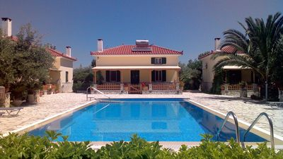 Photo for 5 HOLIDAY HOMES CHEAP