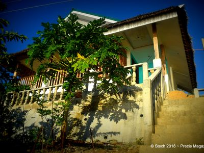 Photo for 1BR House Vacation Rental in Logbon off of Romblon, MIMAROPA