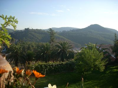 Photo for Beautiful house near Barcelona city with garden and swimming pool