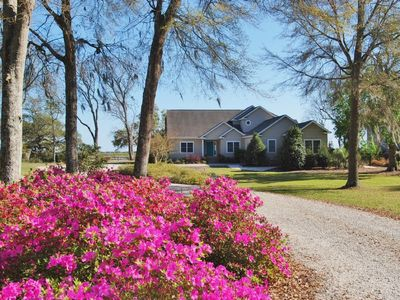 Photo for 5BR House Vacation Rental in Sunset Beach, North Carolina