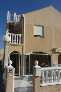 Photo for Renovated Holiday Home in Costa Blanca near beach (300m), wifi, airco, 3 terrace
