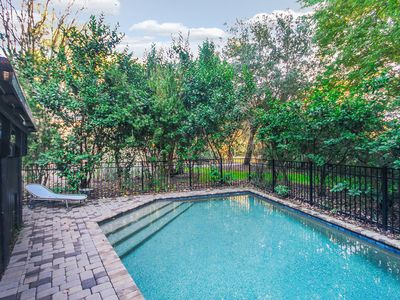 Photo for Private Pool, Modern Decor and Open Floor Plan!