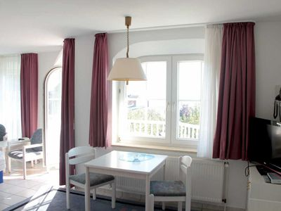 Photo for SÜ 6; 1-space; 1ST FLOOR; Balcony; 37m² - house south beach