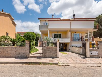 Photo for Spacious Villa Principe with Garden, Terrace, Wi-Fi & Air Conditioning; Parking Available