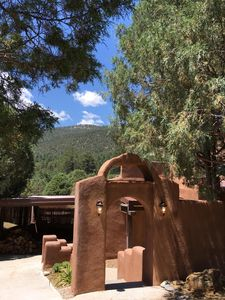 Photo for Scenic High Road Adobe Surrounded by Carson Forest Sleeps 9, 13 with #508477