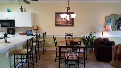 Photo for Myrtlewood Villas 2b/2b, 1st Floor, Wireless, Cal Ripken, Magnolia Nort