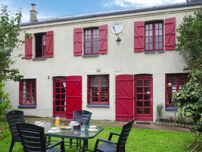 Photo for Semi-detached house, Etretat  in Seine - Maritime - 4 persons, 2 bedrooms