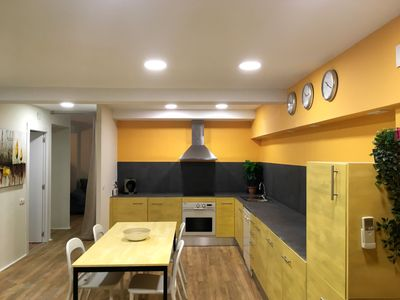 Photo for Girona Apartment in the Center with Wi-Fi | Family vacations