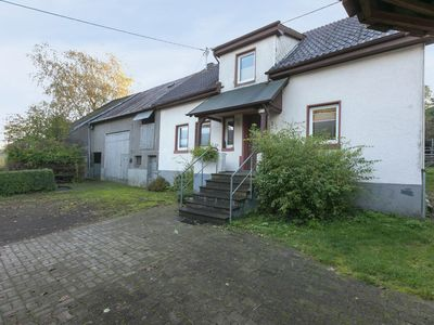 Photo for Inviting Villa in Steineberg near Forest