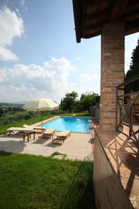 Photo for 3BR Cottage Vacation Rental in Gigliola, Toscana
