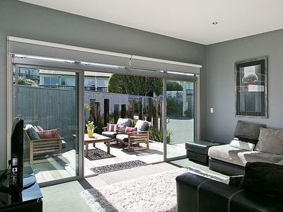Photo for Modern and Comfortable - Central Taupo Holiday Home