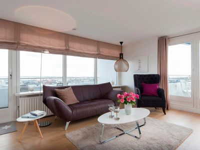 Photo for Apartment / app. for 2 guests with 55m² in Westerland (25016)