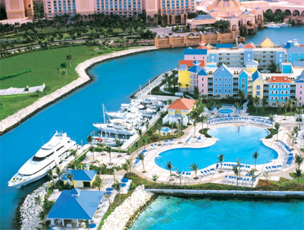 Atlantis Bahamas Sleeps 4 Or Attach A Uni Vrbo