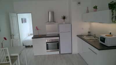 Photo for New! Apartment new and cozy between Bordeaux and the ocean!