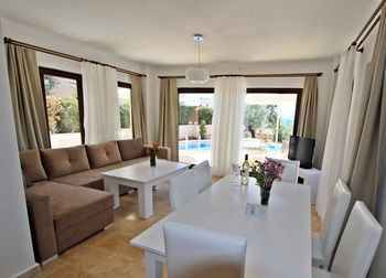 Photo for 3BR Villa Vacation Rental in Kas,