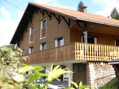 Photo for 6BR Chalet Vacation Rental in Ventron, Grand Est