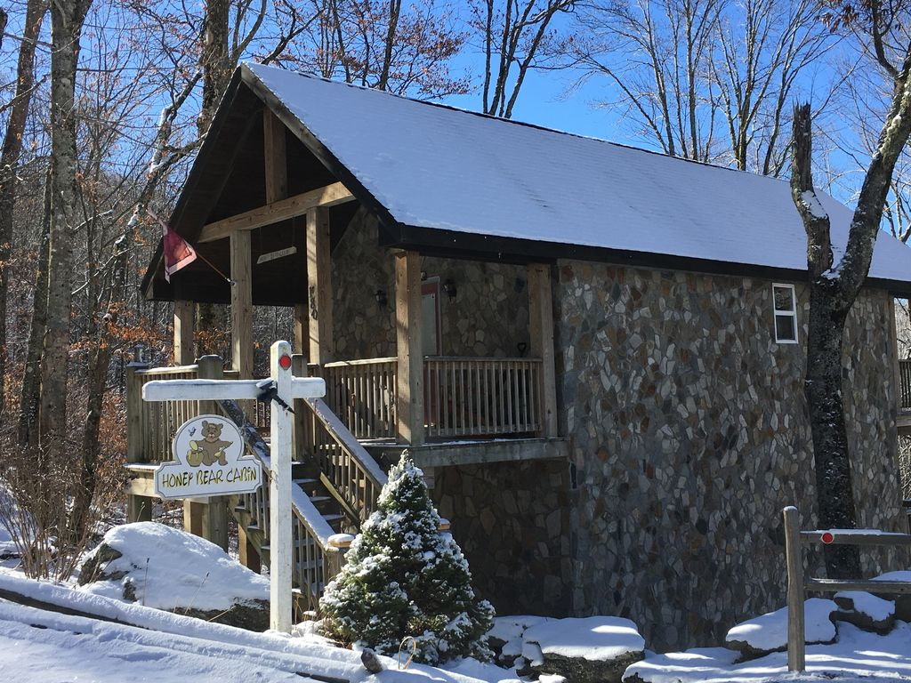 mountain nc boone in blowing sugar tub cabins rentals rock cabin hot