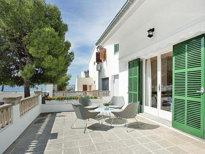 Photo for holiday home, Puerto de Pollensa  in Mallorca Nord - Ostküste - 6 persons, 3 bedrooms