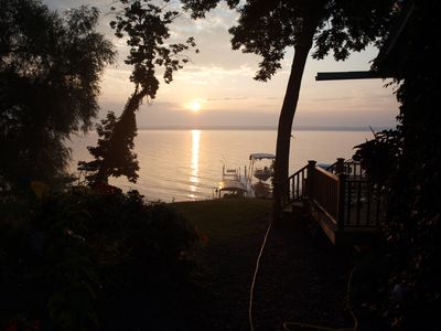 Photo for West Side, 101' Lake Frontage, Right on Wine Trail / From $100. P/N