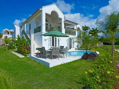 Photo for Brand new 4 bedroom villa with private pool