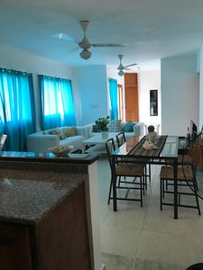 Photo for 1BR Apartment Vacation Rental in Punta Cana, La Altagracia