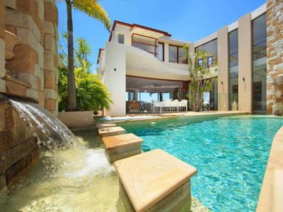Photo for Executive Waterfront Property in Noosa Waters