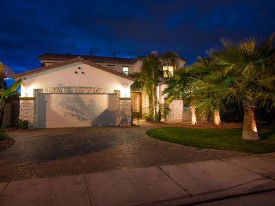 Photo for 5BR House Vacation Rental in Coachella, California