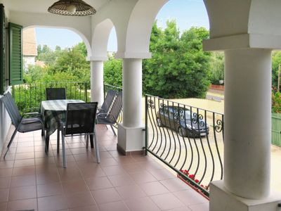 Photo for Vacation home Sabine (ABR119) in Balatonfured / Abrahamhegy - 10 persons, 4 bedrooms
