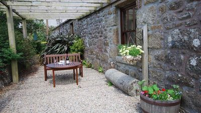 Photo for Tremerth Cottage - One Bedroom House, Sleeps 2