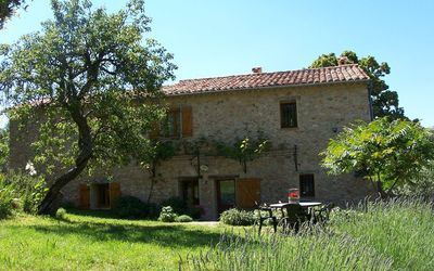 Photo for 2BR House Vacation Rental in Ampus, PROVENCE DRACENOISE