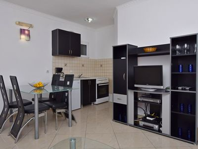 Photo for Apartment Forest by the Sea (59281-A1) - Lepetane (Tivat)