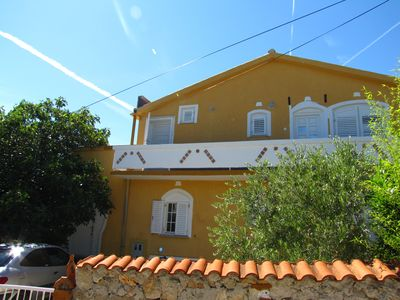 Photo for Apartments ANDELA for 10 people close to the center and beach