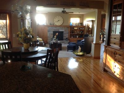 Photo for Exceptional Large Home In Waconia Perfect For Out Of City Get Away!