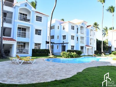 Photo for Residencial en Cortecito Bavaro Condo