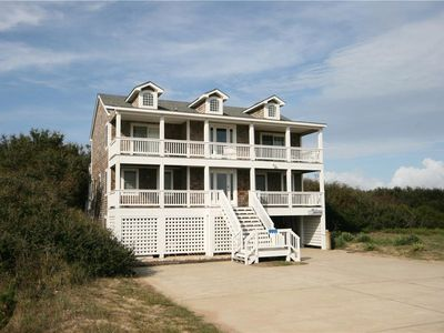 Photo for 7BR House Vacation Rental in Southern Shores, North Carolina