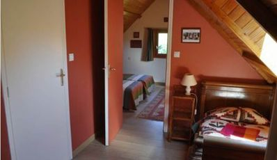 Photo for MAISONETTE - CLOSE TO CARNAC BEACH