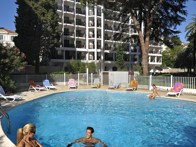 Photo for Attractive holiday location, near La Croisette in Cannes