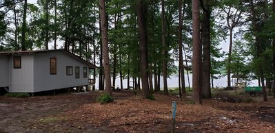 Photo for FULLY RENOVATED! - Holy Toledo III -  Lazy Point Cabin