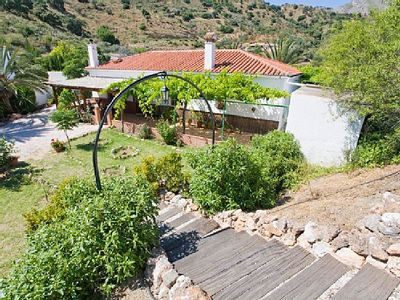 Photo for Self catering El Chorro Villas for 8 people