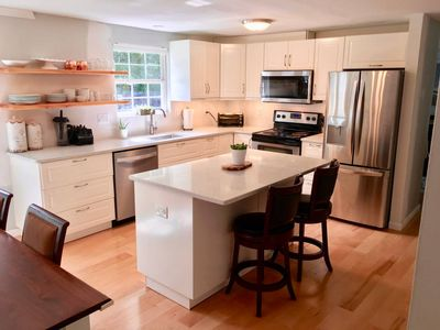 Photo for Spacious Home 10 Minutes from Downtown Annapolis