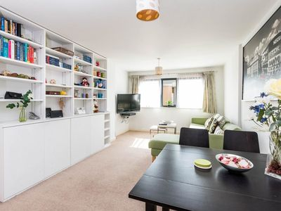 Photo for Fantastic 1 Bed Flat Stratford