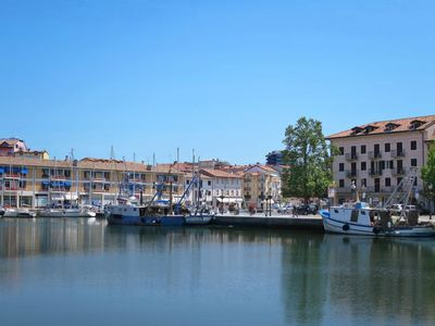 Photo for 2 bedroom Apartment, sleeps 6 in Golometto with Air Con and WiFi