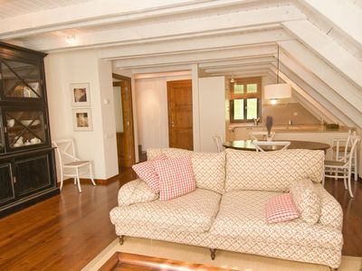 Photo for Luxury apartment BENASQUE HOUSE