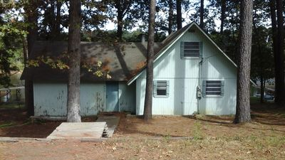 Photo for Sabine Sunset, a cabin located in the heart of Toledo Bend Lake Country
