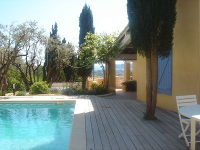 Photo for 3BR House Vacation Rental in Toulon, Provence-Alpes-Côte-D'Azur