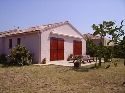 Photo for 2BR House Vacation Rental in Furiani, Corse