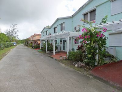 Photo for Villa 402B Jolly Harbour