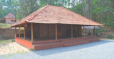Photo for Nature Castle-A traditional kerala style