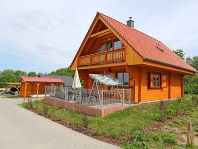 Photo for Holiday house with 3 bedrooms Tollenseheim SEE 9911 - SEE 9911